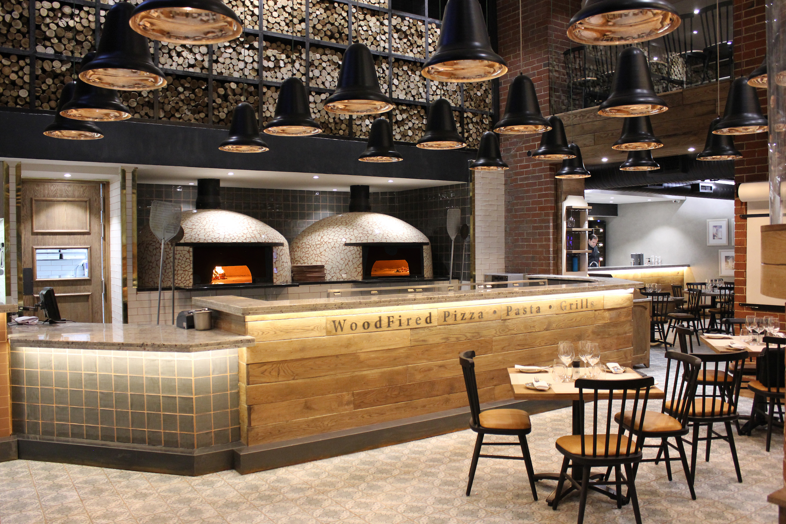 Design projects retail commercial hospitality for Casa bella