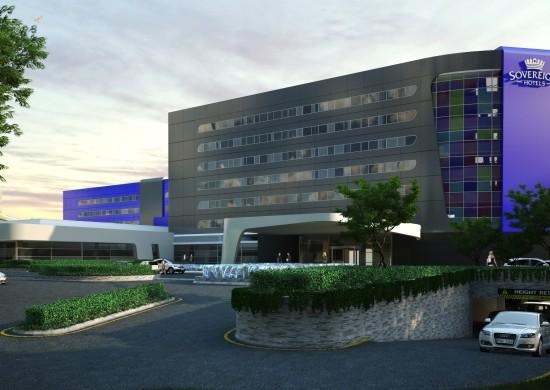 Nairobi Airport Hotel