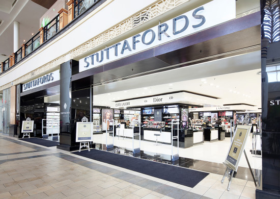 Stuttafords