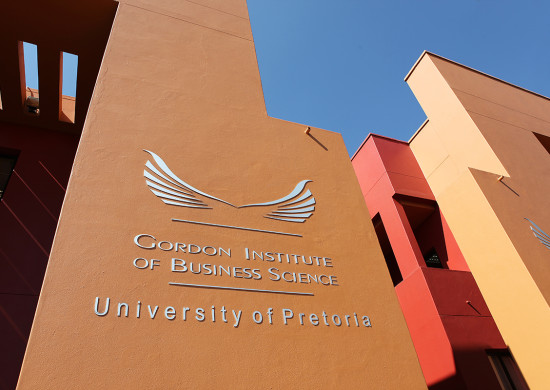 Gordons Institute of Business Science