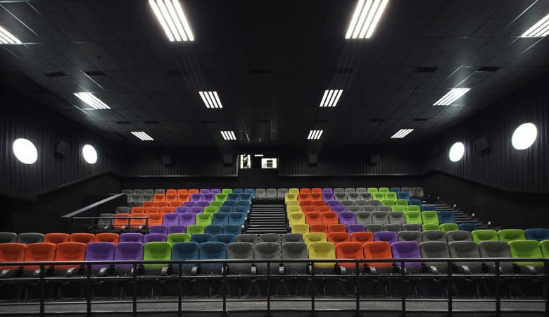 Nu Metro Cinemas Dakota Corporate Commerical