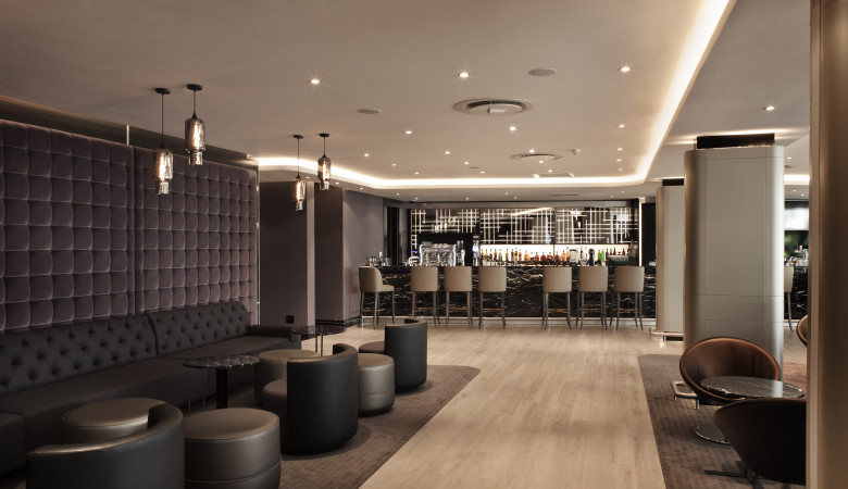The Maslow Hotel | Dakota Hospitality + Leisure