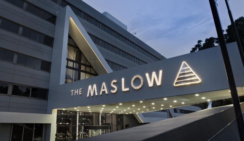The Maslow Hotel Dakota Hospitality Leisure
