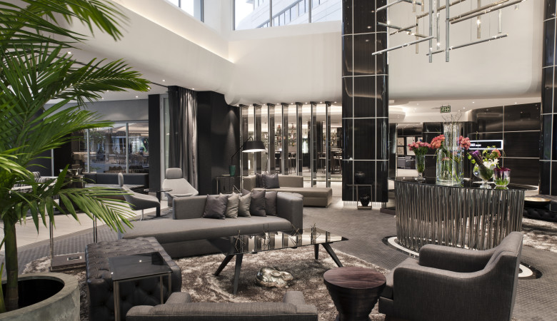 Rivonia Boutique Hotel