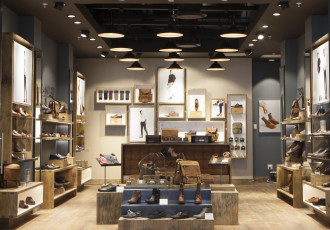 Dakota Design Tread and Miller store Baywest 01