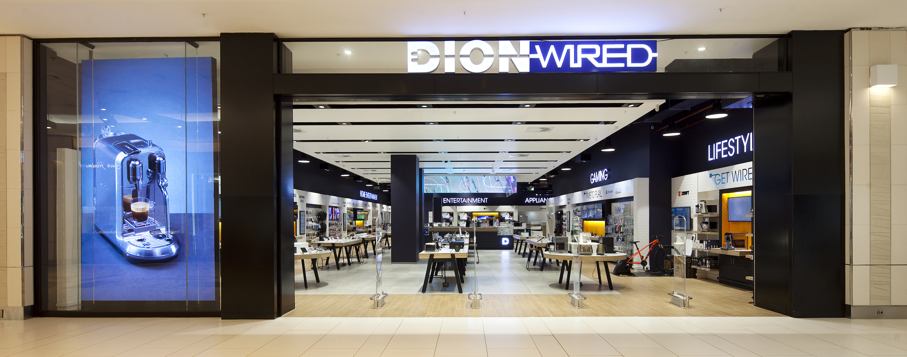 Dion Wired Sandton 02