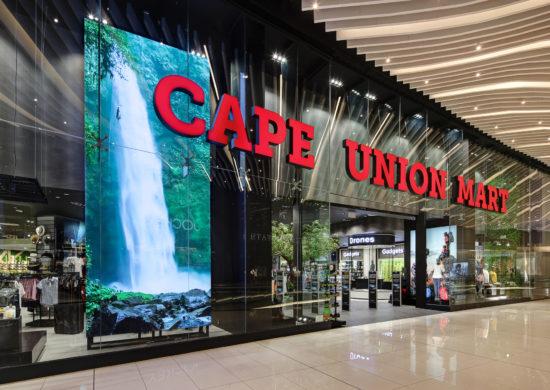 Cape Union Mart Fourways Dakota 01